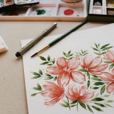 pittura_acquerello_pennelli